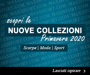 Nuove Collezioni 2020