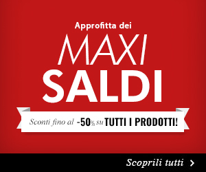 Maxi Saldi
